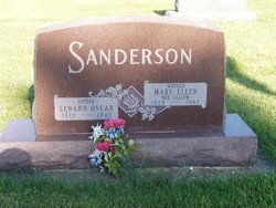 Seward Oscar Sanderson