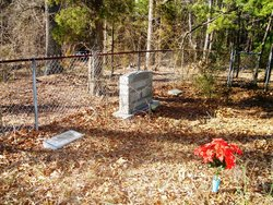 Colman Chappell Cemetery