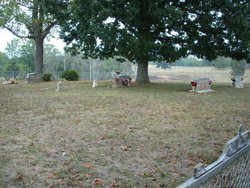 Adkins Family Cemetery