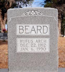 Rufus Archibald Beard