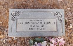 "Carlton J ""Sonny"" Jackson, Jr"