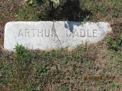 Arthur Timmons Cadle