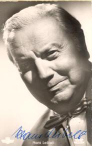 Hans August Hermann Leibelt