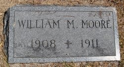 William M Moore