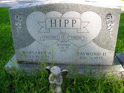 Raymond H Hipp