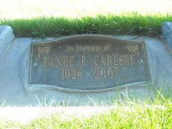 Ranee Rich <I>Pugmire</I> Carlsen