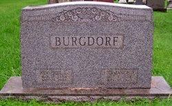 Rev Paul Carl Edward Burgdorf