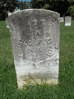 Corp Constantine Klein