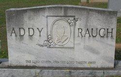 Joseph Harvey Addy