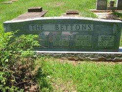 Solomon David Betton