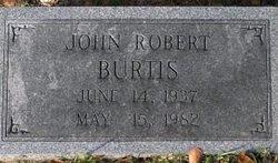 John Robert Burtis