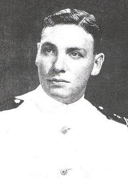 Lt Robert Francis Daly