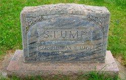 Herman Hugh Stump