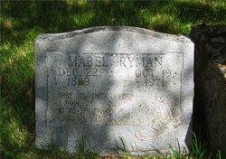 Mabel Ryman