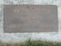 Doyle George Barzee