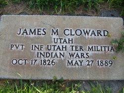 James Mason Cloward