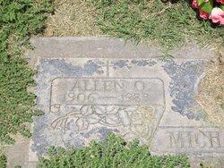 Allen O'Dean Michaelson