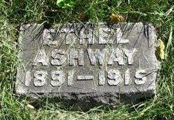 Ethel M <I>Perkins</I> Ashway