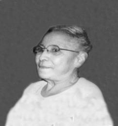 Josefa <I>Antuna</I> Becerra