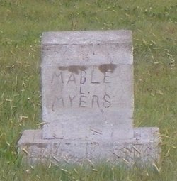 Mable L Myers