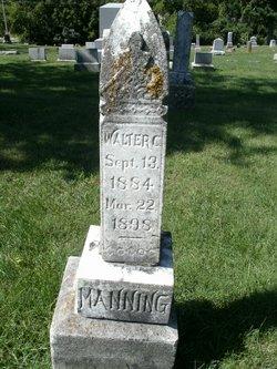 Walter C. Manning