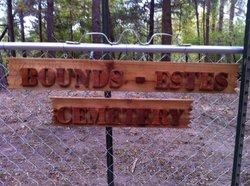 Bounds-Estes Cemetery