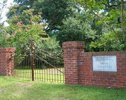 Robert Pickett Hamer Sr. Cemetery