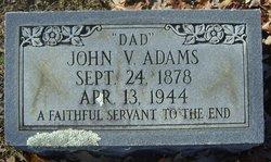 John V. Adams