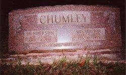 Henderson Chumley