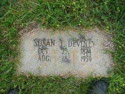 Susan Melena <I>Towery</I> Deviney