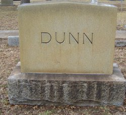 Thomas 'Sterling' Dunn, Sr