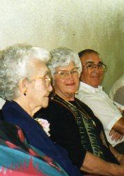 Beatrice <I>Garcia</I> Gallegos