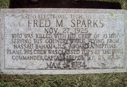 Fred M. Sparks