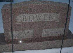 """Howard """"Pete"""" Bowen"""