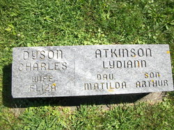 Charles Ezra Dyson