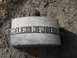 Helen Parmelee <I>Handy</I> Newberry