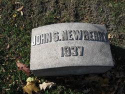 John S Newberry