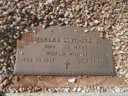 Charles Thomas Youts, Sr