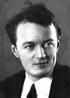 Alexander Afinogenov