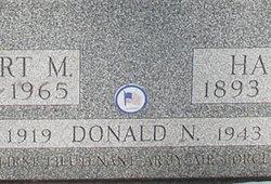Donald N. Pollock