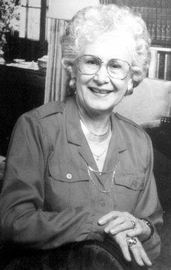 Ethel Dolores <I>Fleming</I> Bunting