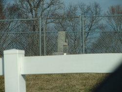 Maddux-Elrod Cemetery