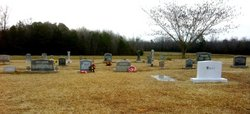 William L. Morgan Cemetery
