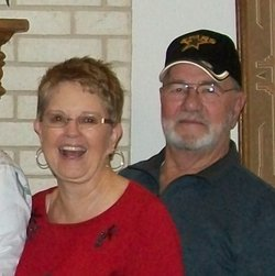 Ray&Peggy Holbrooks Pace