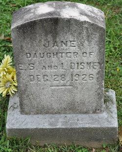 Jane Disney