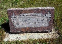Stanley J. Kula
