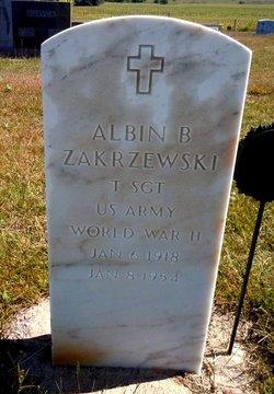 Albin B. Zakrzewski