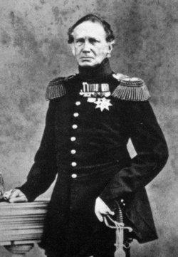 Willem Frederik Karel Van Oranje-Nassau