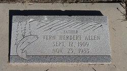 Vern Herbert Allen