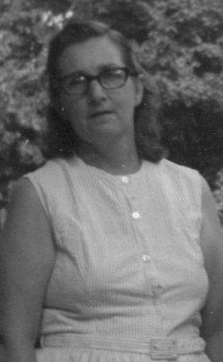 Helen Pearl <I>McConkey</I> Buckey